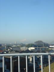 富士山8:22
