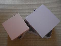 茶碗の紙箱