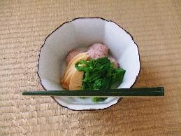 強肴(しんじょう)