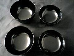 四つ椀(七並べ)