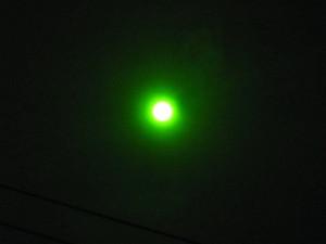 9:26/太陽はすっかり通常営業