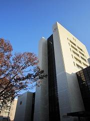 城西大学水田記念図書館