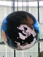 地球の四季