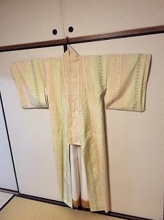 本庄紬・荒井織物